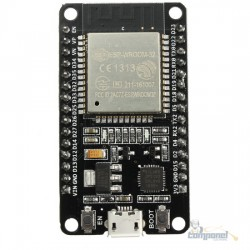 Módulo WiFi ESP32 Bluetooth Nodemcu